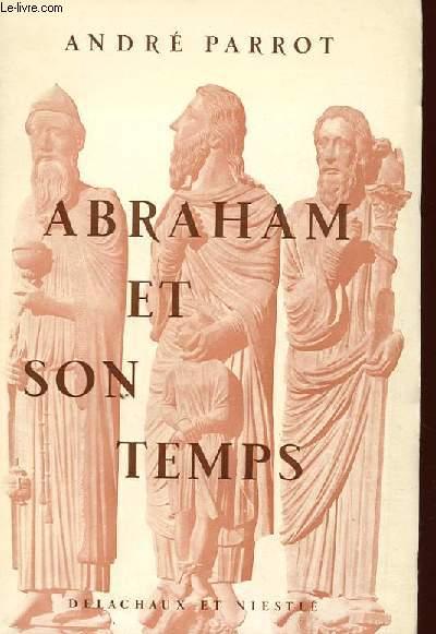 ABRAHAM ET SOJN TEMPS