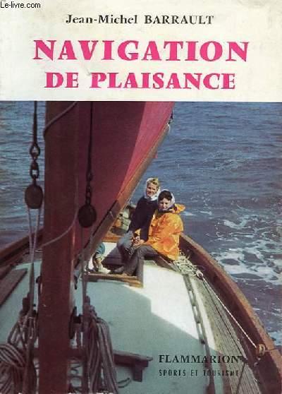 NAVIGATION DE PLAISANCE