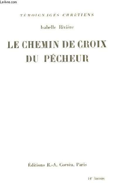 LE CHEMIN DE CROIX DU PECHEUR