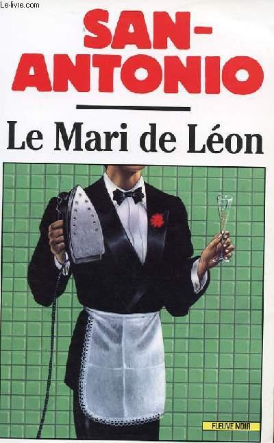 LE MARI DE LEON