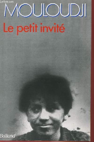 LE PETIT INVITE