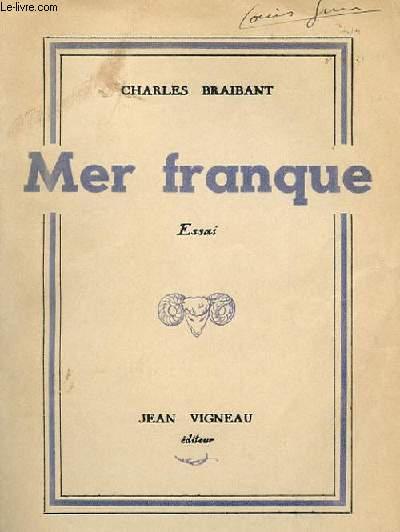 MER FRANQUE