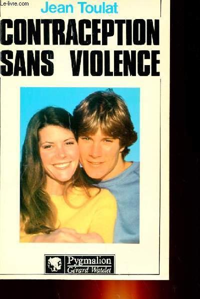 CONTRACEPTION SANS VIOLENCE