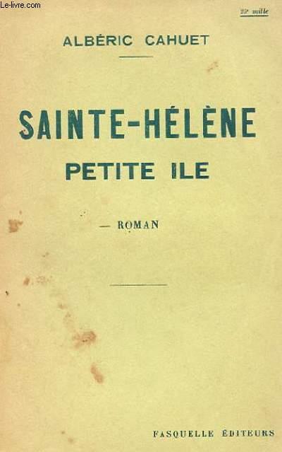 SAINTE-HELENE,PETITE ILE