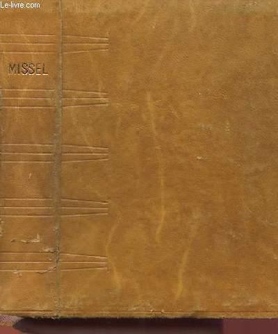 MISSEL COMMUNAUTAIRE