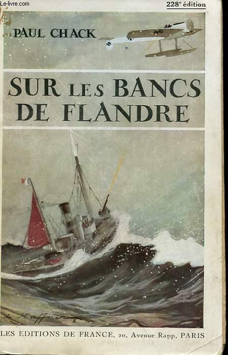 SUR LES BANCS DE FLANDRE