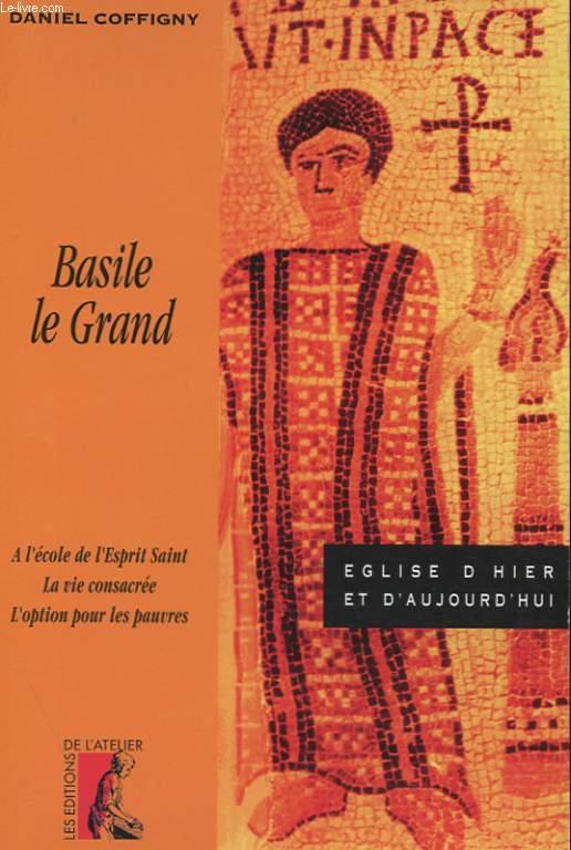 BASILE LE GRAND