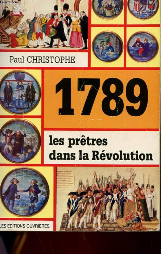 1789 - LES PRETRES DANS LA REVOLUTION