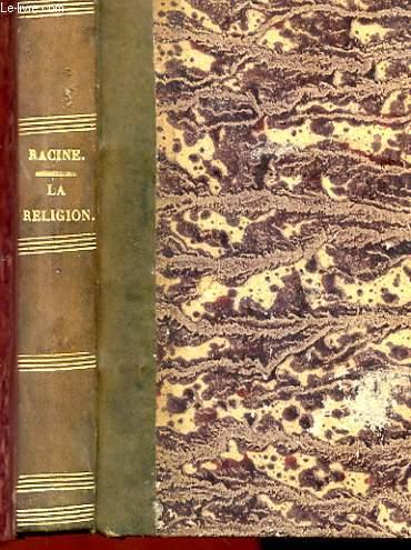 LA RELIGION - POEME
