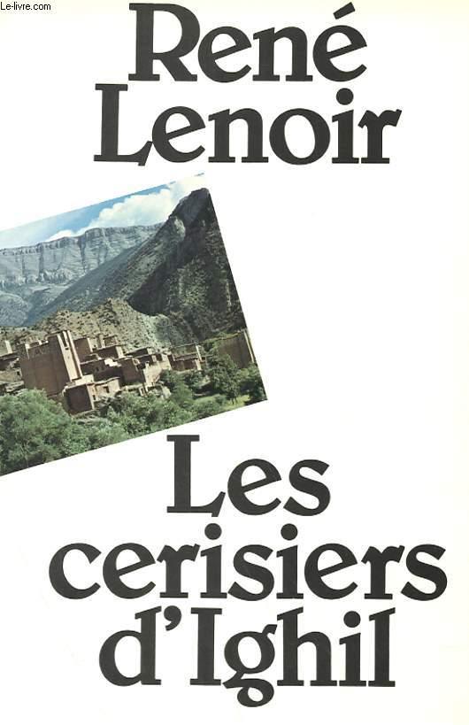 LES CERISIERS D'IGHIL