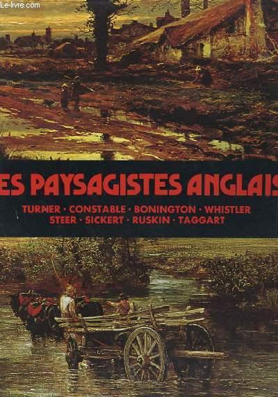Les paysagistes anglais du dix neuvieme siecle luke herrmann for Paysagiste anglais celebre