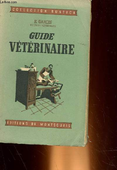 GUIDE VETERINAIRE