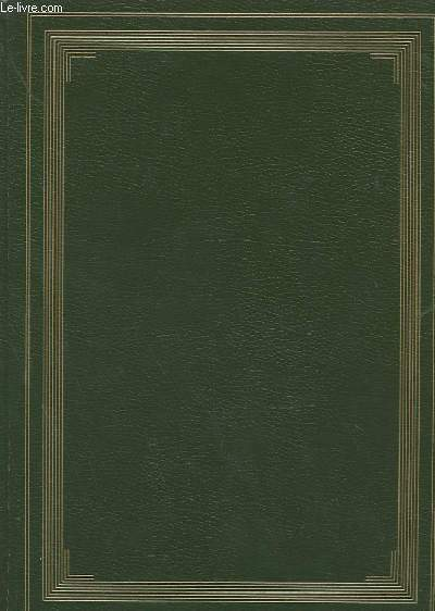 L'EPOPEE MONDIALE D'UN SIECLE DE 1865 A NOS JOURS TOME 3