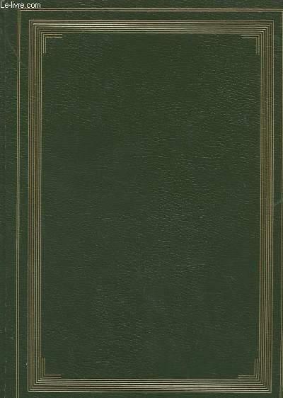L'EPOPEE MONDIALE D'UN SIECLE DE 1865 A NOS JOURS TOME 4