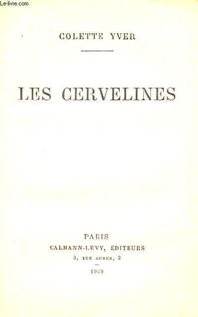 LES CERVELINES