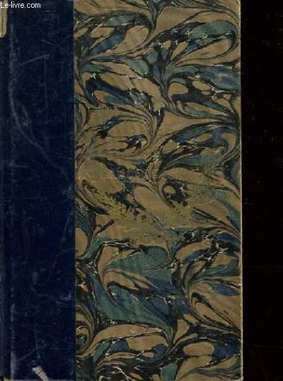 PAGES CHOISIES DES ECRIVAINS - TOURGUENEFF