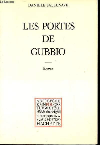 LES PORTES DE GUBBIO