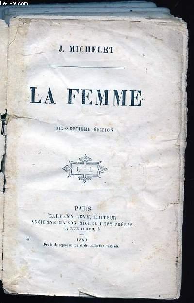 LA FEMME. 17 em EDITION.