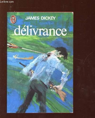 DELIVRANCE.