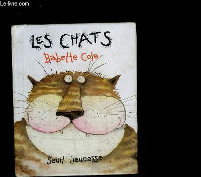 LES CHATS- OUVRAGE A SYSTEME