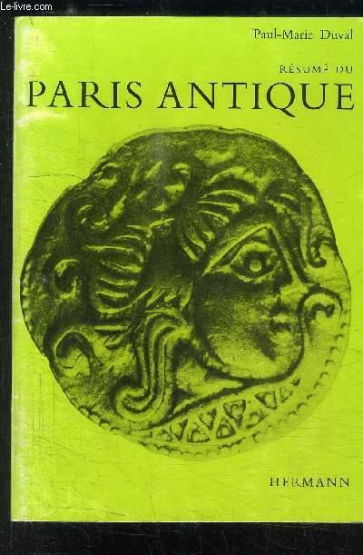PARIS ANTIQUE