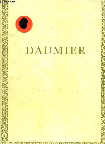 DAUMIER / ECOLE FRANCAISE