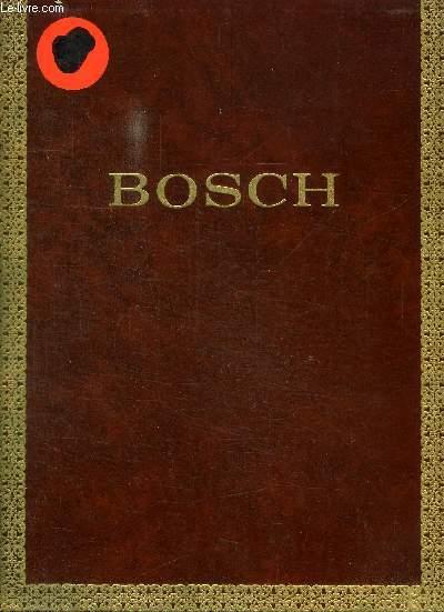 BOSCH / ECOLE DES ANCIENS PAYS-BAS