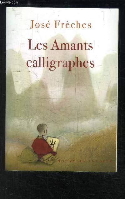 LES AMANTS CALLIGRAPHES