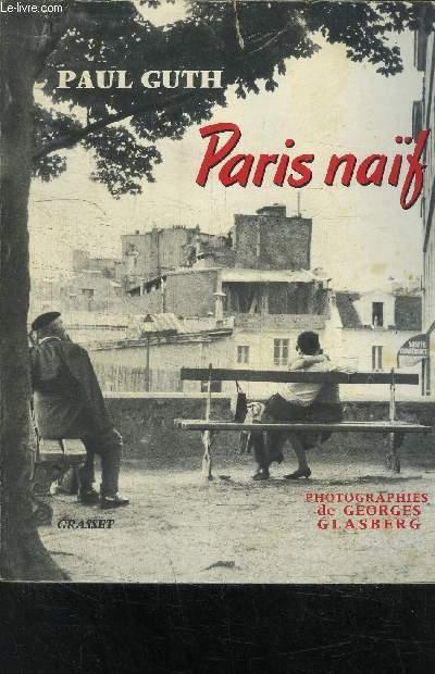 PARIS NAIF