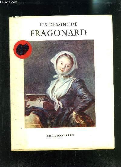 LES DESSINS DE FRAGONARD