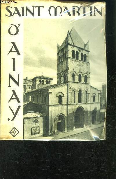 SAINT-MARTIN D AINAY