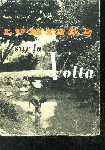 LUMIERE SUR LA VOLTA- CHEZ LES DAGARI