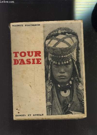 TOUR D ASIE