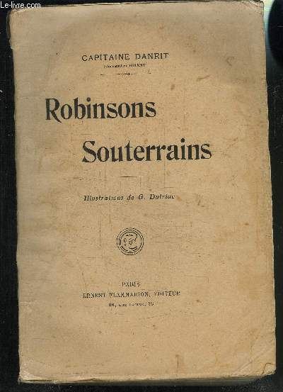 ROBINSONS SOUTERRAINS