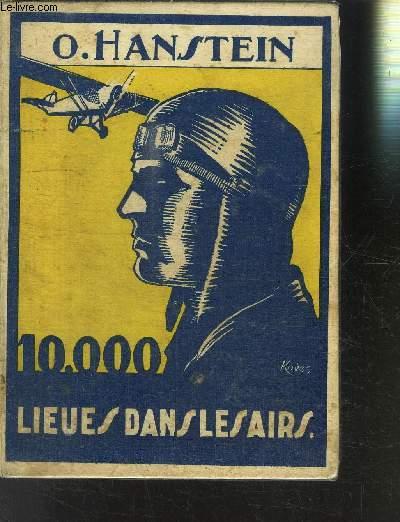 10.000 LIEUES DANS LES AIRS