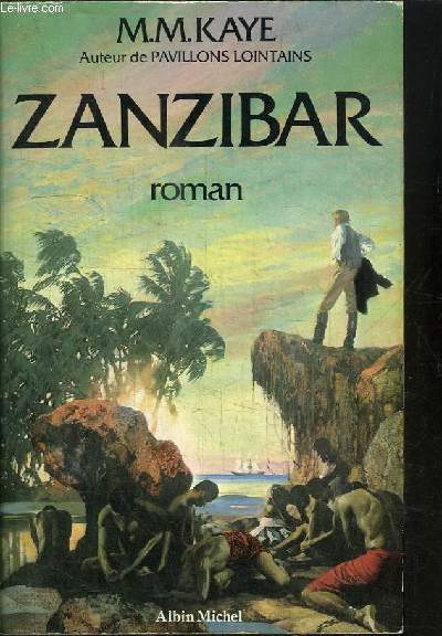 ZANZIBAR - ROMAN
