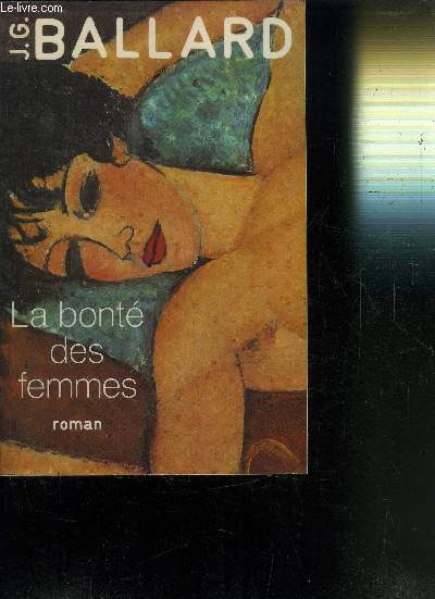LA BONTE DES FEMMES - ROMAN