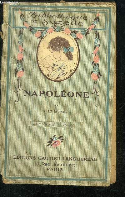 NAPOLEONE - COLLECTION BIBLIOTHEQUE DE SUZETTE