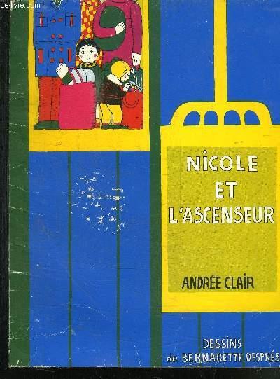 NICOLE ET L'ASCENSEUR