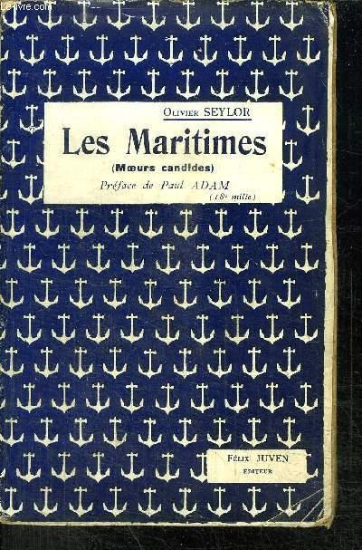 LES MARITIMES (MOEURS CANDIDES)