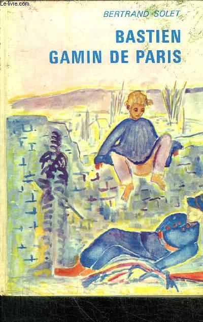 BASTIEN GAMIN DE PARIS