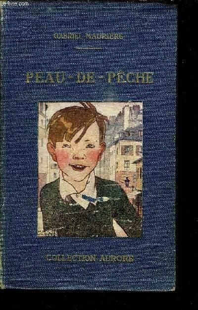 PEAU-DE-PECHE (ROMAN)