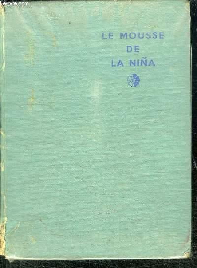 LE MOUSSE DE LA NINA AVEC COLOMB VERS DES TERRES NOUVELLES