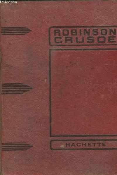 ROBINSON CRUSOË - COLLECTION DES GRANDS ROMANCIERS
