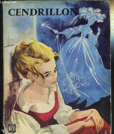 CENDRILLON - COLLECTION PAPILLON