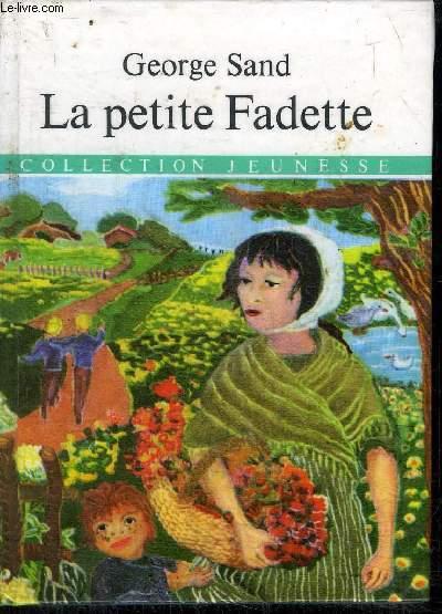 LA PETITE FADETTE - COLLECTION JEUNESSE