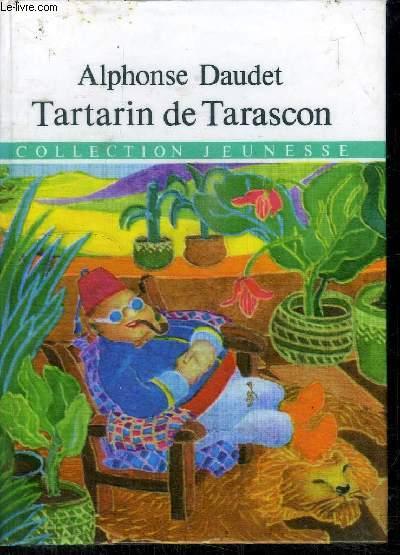 TARTARIN DE TARASCON - COLLECTION JEUNESSE