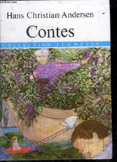 CONTES - COLLECTION JEUNESSE