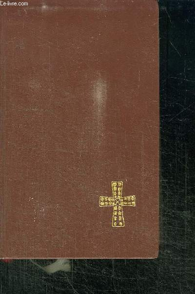 LE NOUVEAU MISSEL - LE MISSEL DU DIMANCHE - texte liturgique officiel.