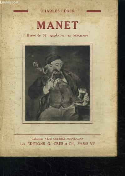 MANET - COLLECTION